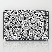 revolution iPad Cases featuring Revolution by Sound of White Designs