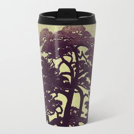 Old Man Standing Travel Mug