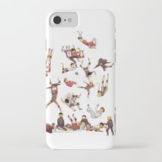 FLY iPhone 7 Slim Case