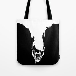 Exist Tote Bag