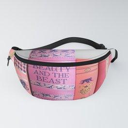 Shelfie in Pink Fanny Pack