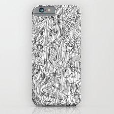 20170220 Slim Case iPhone 6s