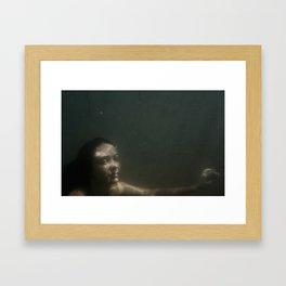 Persephone I Framed Art Print