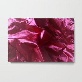 Satin Dreams Metal Print
