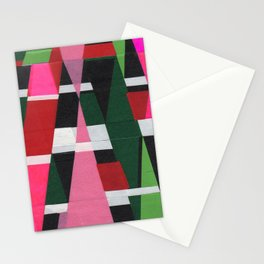 Album Cover for Record that Doesn't Exist Yet #10 Stationery Cards