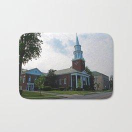 Old West End- GHDT Worship Center Bath Mat