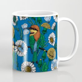 Bee eaters  Coffee Mug
