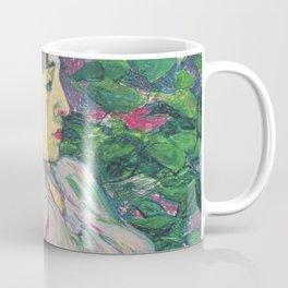 The Greens Coffee Mug