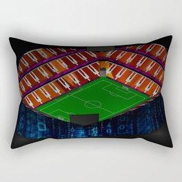 The Capitol Rectangular Pillow