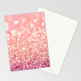 Blush Deeply Stationery Cards