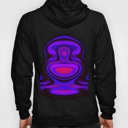 Purple Ape Hoody