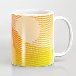 Adiós Amigos Coffee Mug