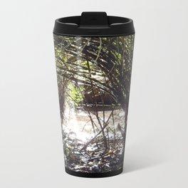Lakeside Glimmer Metal Travel Mug