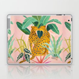 Cheetah Crush Laptop & iPad Skin