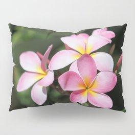 Hawaiian Flower Pillow Sham
