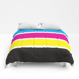 CMYK_v02 Comforters