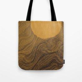 Sonoran Scorch Tote Bag