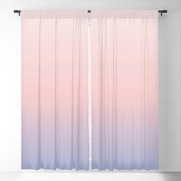 gradient sky Blackout Curtain