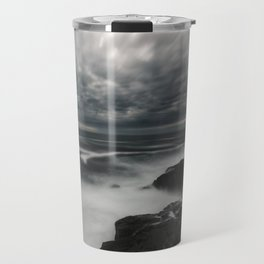 Storming Moonlight Travel Mug
