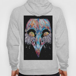 Bird Tears Hoody