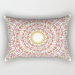 The Source of Everything. Rectangular Pillow