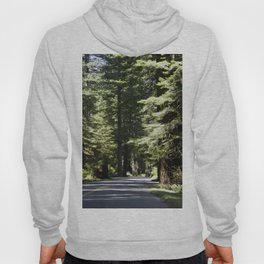 Humboldt State Park Road Hoody