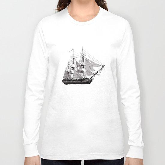 HMS Surprise Long Sleeve T-shirt