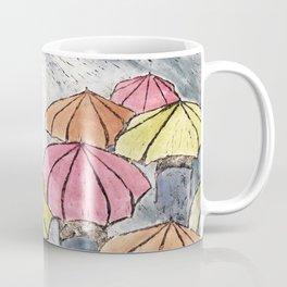 British Summer Coffee Mug