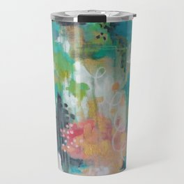 A Brighter Tomorrow Travel Mug