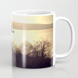 Washington State beach Coffee Mug