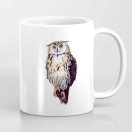 Eule Coffee Mug
