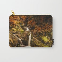 Lower Pecca Falls Carry-All Pouch