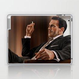 Don Draper (Mad Men) Laptop & iPad Skin