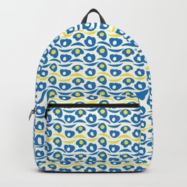 Geometrical Matisse 3 Backpack