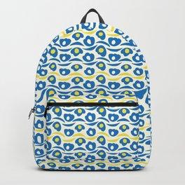 Geometrical Matisse 3 Backpack
