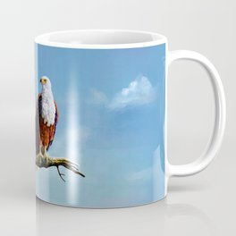 Friends Hanging out Coffee Mug