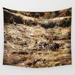 Little Pedernales Flowing Wall Tapestry