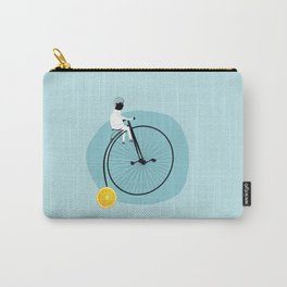 My bike Carry-All Pouch