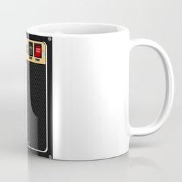 PsychSound Coffee Mug