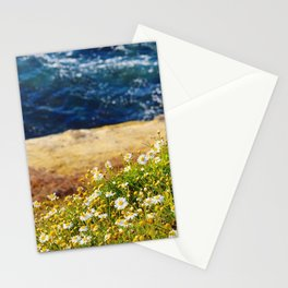 Pacific Garden Stationery Cards