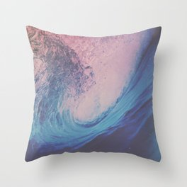 OUTLANDS Throw Pillow