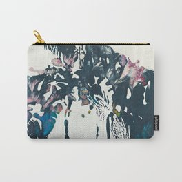Dark Woods Carry-All Pouch