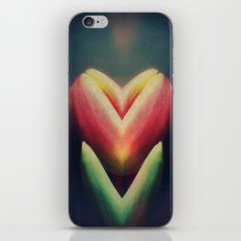 tulip love - iPhoneography iPhone Skin