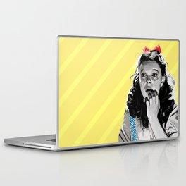 Follow! Laptop & iPad Skin
