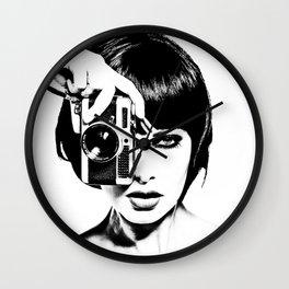Korolkovas' Valentina Wall Clock