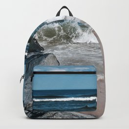 Rocky Waves Backpack