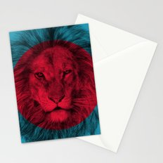 Wild 5 by Eric Fan & Garima Dhawan Stationery Cards