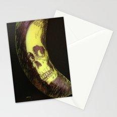 Evil Dead 2 - Banana Stationery Cards