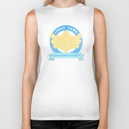 Lively Town Expedition Society Biker Tank