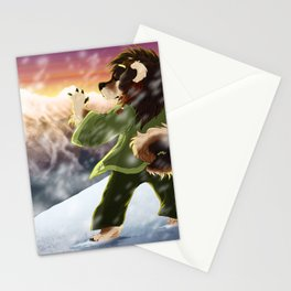 Kangchenjunga Stationery Cards